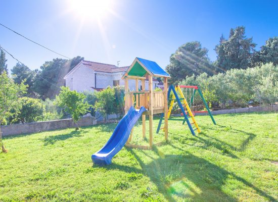 Vacation with children | Family Villa Vjeka