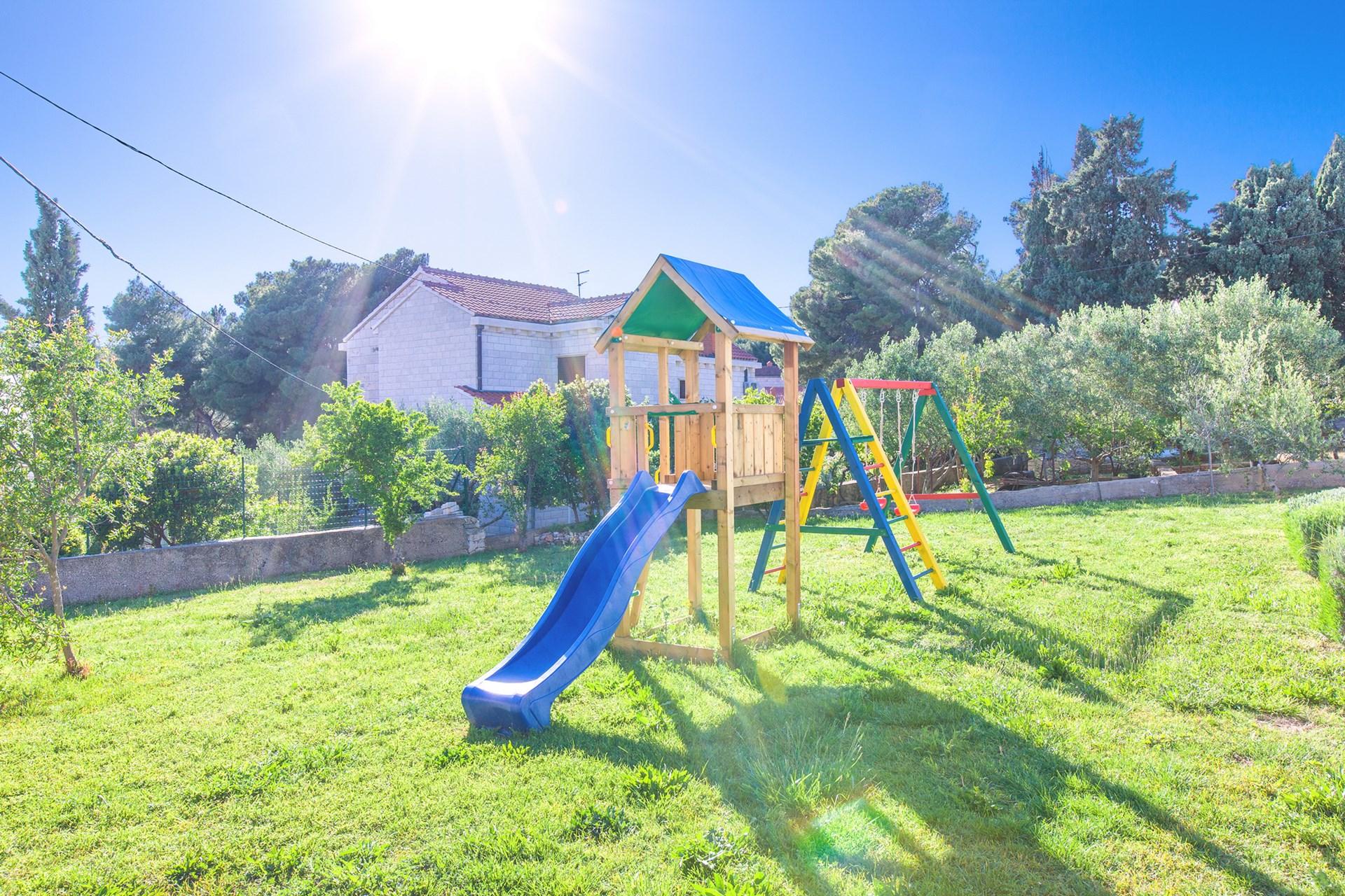 Villa Rentals in Croatia   Villa Vjeka